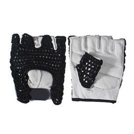 Vægtløftnings handsker